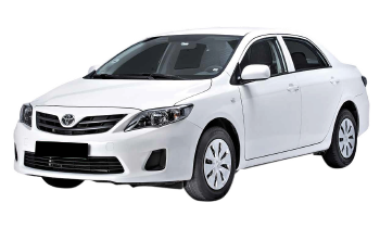 Rent Toyota Corolla Or Similar Vehicles Woodford Car Hire