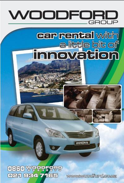 Car rental with a little bit of Innovation