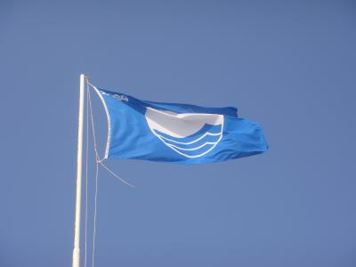 Give Blue Flags the Green Light this Summer