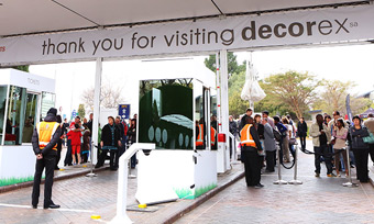 Designing your Life with Decorex