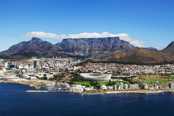 Cape Town on a budget