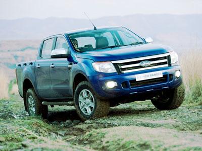 Affordable Bakkie Rentals Woodford Car Hire