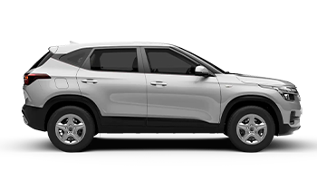 Hyundai Tucson - Manual