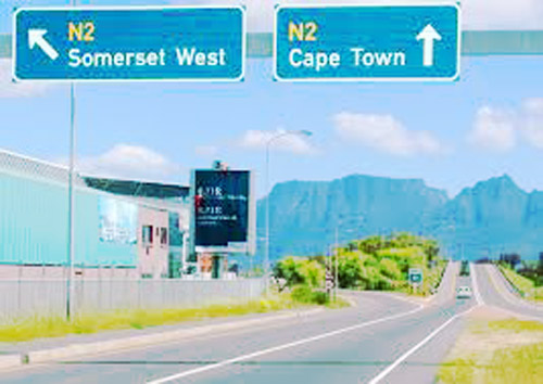 Cape Town Vehicle Hire