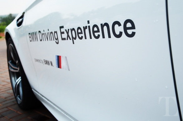 Woodford Vehicle Rentals Hosts Teambuilding At Zwartkops Raceway