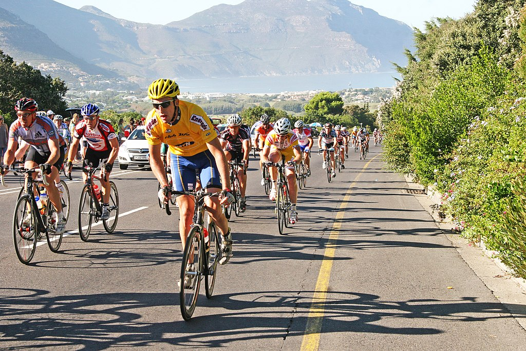 Get to Cape Town for the Cape Town Cycle Tour 2019